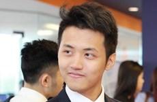 Tres empresarios vietnamitas entre los jóvenes más destacados de Asia
