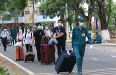 Se mantiene en 251 el número de casos de coronavirus en Vietnam