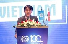 OIT Vietnam respalda a Gobierno, empleadores y trabajadores en medio de COVID-19