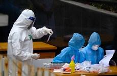 Vietnam confirma dos casos nuevos de COVID-19