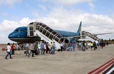 Vietnam Airlines ofrece servicios gratuitos para el personal de salud