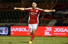 Otro futbolista vietnamita se une a campaña de AFC contra el COVID-19