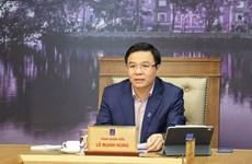 Aplica PVN serie de medidas para enfrentar doble desafío