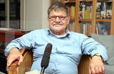 Experto alemán pide confianza para abordar cuestión del Mar del Este
