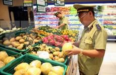Provincia vietnamita de Bac Giang fortalece garantía de inocuidad alimentaria