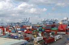 Aumenta volumen comercial de Vietnam por puertos marítimos