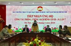 Hanoi apoya a provincias en Delta de Mekong en lucha contra salinización
