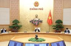Ministerio de Construcción de Vietnam debate plan de erigir hospital de campaña