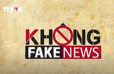 """Canción """"No noticias falsas"""" de VNA llega en otros 13 idiomas"""