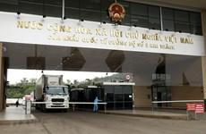 Exhorta Vietnam a intensificar control de comercio en puertas fronterizas con China