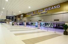 Tailandia desarrollará instalaciones aeroportuarias a pesar de pandemia