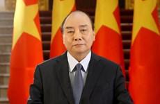 Insta premier de Vietnam a expatriados a seguir uniéndose a los esfuerzos de la nación en el combate antiepidémico