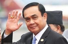 Asistirá premier tailandés a reunión virtual ASEAN + 3 sobre COVID-19