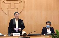 Instan a Hanoi a mantener cautela en lucha contra COVID-19