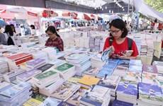 Celebrarán Feria del Libro en el espacio virtual en Vietnam