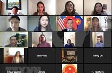 Embajada de Vietnam en Estados Unidos da prioridad a la protección ciudadana