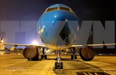Vietnam Airlines traslada a 12 connacionales varados en Japón al país