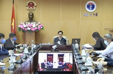 Vietnam mantendrá normas estrictas para prevenir resurgimiento de epidemia