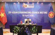 Vietnam fortalece, junto a la ASEAN, la lucha contra el COVID-19