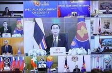 Medio tailandés resalta cumbre especial de la ASEAN sobre COVID-19