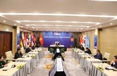 Cumbres Especiales de la ASEAN centran atención de la prensa internacional