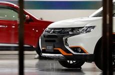Aprueba Tailandia proyecto de Mitsubishi para producir vehículos ecológicos