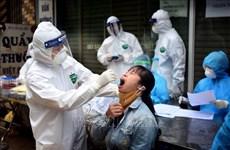 Prensa extranjera elogia esfuerzos de Vietnam en lucha contra COVID-19