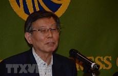 Japón resalta papel de Vietnam en organzación de Cumbre de ASEAN+3