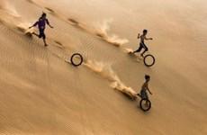 Gana fotógrafo vietnamita primer lugar en concurso Fun 2020