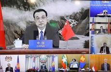 ASEAN 2020: Premier chino llama a esfuerzos conjuntos contra COVID-19