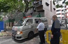 Confirman dos vietnamitas en Singapur infectados con el COVID-19