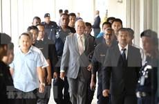 Pospone de nuevo en Malasia juicio contra exprimer ministro Najib Razak