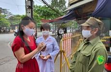 Medios internacionales destacan labor de Vietnam contra el COVID-19