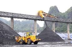 Grupo Industria de Carbón y Minería de Vietnam establece meta para el segundo trimestre