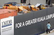 Estados Unidos devuelve a Malasia cientos de millones de dólares del Fondo 1MDB