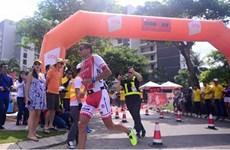 Celebrarán en Vietnam triatlón Ironman 70.3 Asia-Pacífico 2020