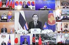 Ningún país puede luchar solo contra el COVID-19, enfatizó premier de Tailandia