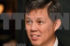 Singapur y Nueva Zelanda se comprometen a mantener comercio de bienes esenciales