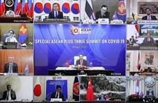ASEAN+3 reafirma respaldo mutuo en lucha antiepidémica