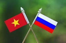 Asamblea Legislativa de San Petersburgo agradece apoyo de comunidad vietnamita ante epidemia
