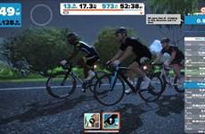 Celebrarán en el ciberespacio Torneo de Ciclismo de Vietnam