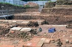 Hanoi y Toulouse cooperan en conservación de Ciudadela Imperial de Thang Long