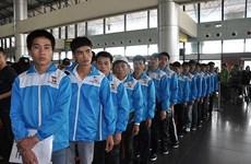 Extienden permiso de trabajo a ciudadanos vietnamitas en Corea del Sur