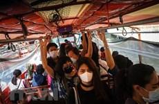 Tailandia reporta descenso de nuevos casos de coronavirus