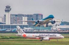 Aerolíneas vietnamitas aumentan frecuencia de vuelos entre Hanoi y Ciudad Ho Chi Minh