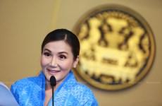 Reajusta Tailandia presupuesto para el año fiscal 2021