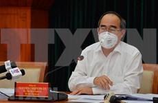 Evalúa Ciudad Ho Chi Minh situación socioeconómica en primer trimestre de 2020
