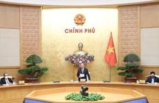Agradece premier de Vietnam respaldo del pueblo a lucha antiepidémica