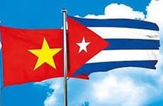 Entra en vigor acuerdo comercial Vietnam-Cuba