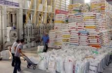 Vietnam informa sobre despacho de arroz para la exportación en abril